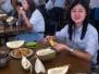 Durian & Chai Kueh Lunch 2011