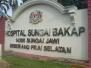 Hospital Sungai Bakap 2010