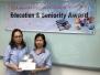 Seniority And Education Award SP 2017