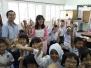 Sin Chung School Donation