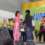 Sing&Dance Competition Winner 1