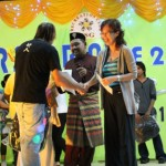 Winner 1 <br> RISHI RAM